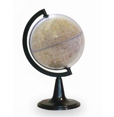 Глобус Луны D=120 (раздаточный)