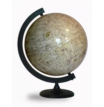 Глобус Луны D=320