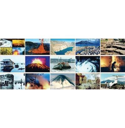 Слайд-альбом Стихии Земли (120шт) с электронным приложением