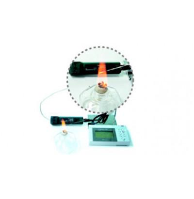 Датчик температуры широкодиапазонный (термопара) (KDS-1002) -200 +1200