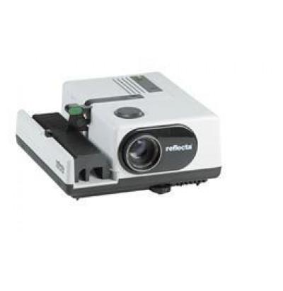 Слайд-проектор Reflecta 2000 AF IR (автофокус, МКпультДУ,объективFF85мм