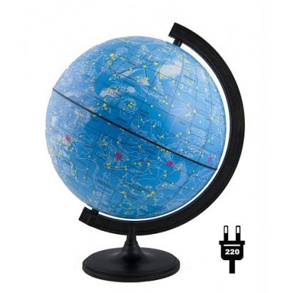 Глобус Звездного неба. D=320 с подсветкой
